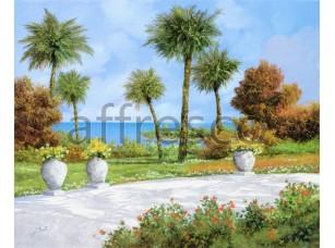 Фрески и фотообои, Каталог Живописный пейзаж, арт. 6710