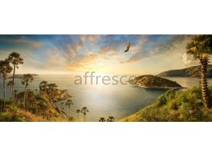 Фрески и фотообои, Лучшие пейзажи, арт. ID11153