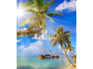 Фрески и фотообои, Лучшие пейзажи, арт. ID11210
