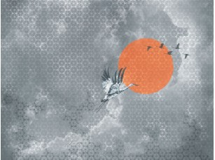 Обои и панно, Коллекция Trend Art, арт. DP403 COL3