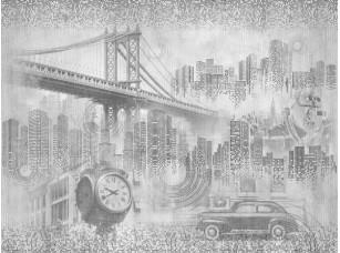 Обои и панно, Коллекция Trend Art, арт. DP405 COL1