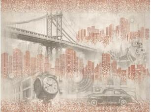 Обои и панно, Коллекция Trend Art, арт. DP405 COL2