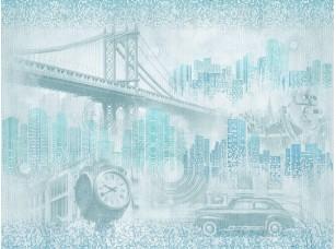 Обои и панно, Коллекция Trend Art, арт. DP405 COL4