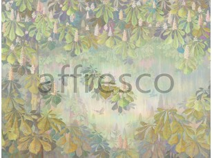 Обои и панно, Коллекция VESNA, арт. AB117-COL3