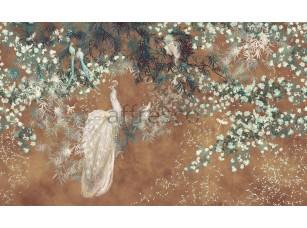Обои и панно, Коллекция VESNA, арт. AB124-COL2