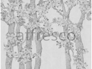 Обои и панно, Коллекция VESNA, арт. AB126-COL1