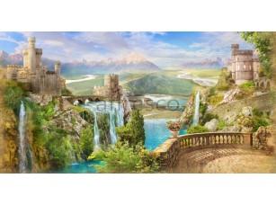 Фрески и фотообои, Лучшие пейзажи, арт. 6332