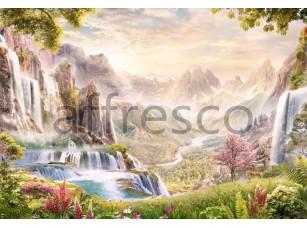 Фрески и фотообои, Лучшие пейзажи, арт. 6470