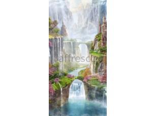 Фрески и фотообои, Лучшие пейзажи, арт. 6546