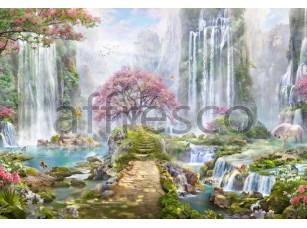 Фрески и фотообои, Лучшие пейзажи, арт. 6548