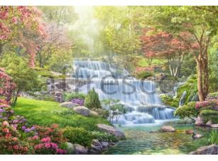 Фрески и фотообои, Лучшие пейзажи, арт. 6558