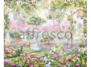 Фрески и фотообои, Лучшие пейзажи, арт. 6931