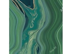 Обои и панно, Каталог Fine Art, арт. RE889-COL4