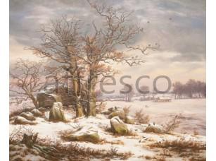 Обои и панно, Каталог Живописный пейзаж, арт. ID136596