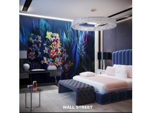 Обои Wall Street Aqua de Vida 1