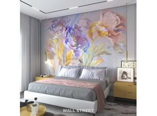 Обои Wall Street Aqua De Vida 3