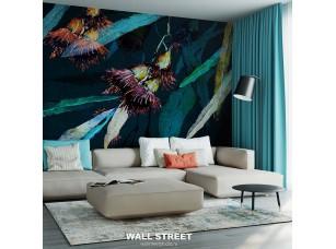 Обои Wall Street Aqua De Vida 5