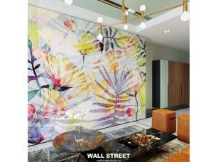 Обои Wall Street Aqua De Vida 7