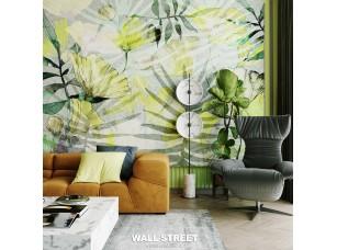 Обои Wall Street Aqua De Vida 8