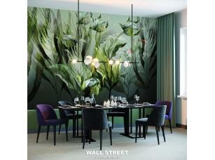 Обои Wall Street Aqua De Vida 10