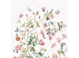 Обои и панно, Коллекция Art Fabric OFA1056-COL3