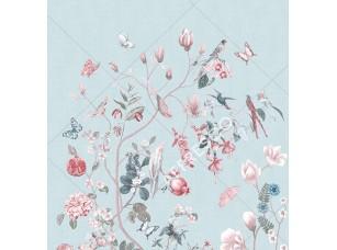 Обои и панно, Коллекция Art Fabric OFA1056-COL4