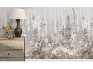 Обои и панно, Коллекция Art Fabric OFA1325-COL5