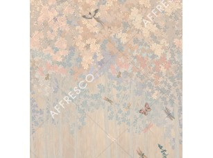 Обои и панно, Коллекция Art Fabric OFA1325-COL1
