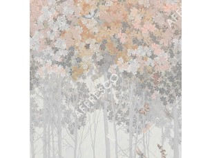 Обои и панно, Коллекция Art Fabric OFA1325-COL2