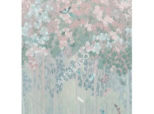 Обои и панно, Коллекция Art Fabric OFA1325-COL3