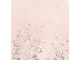 Обои и панно, Коллекция Art Fabric OFA1955-COL2