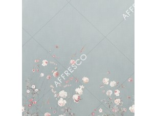 Обои и панно, Коллекция Art Fabric OFA1955-COL6