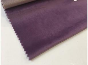 Ткань Vistex Astra Purple 5280 для штор блэкаут