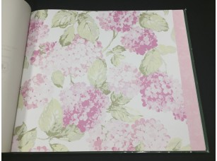 Обои G34311 English Florals Aura
