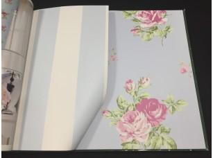 Обои G34358 English Florals Aura