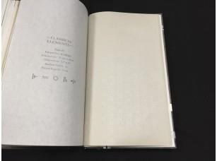 Обои B1100402 Classical Elements Aura