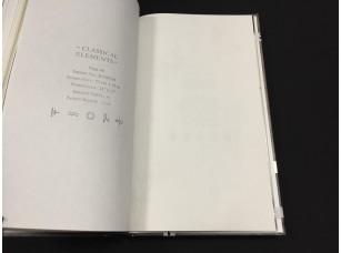 Обои B1101001 Classical Elements Aura