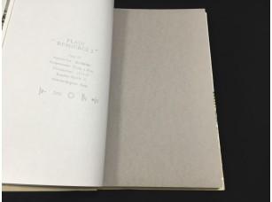 Обои B1180301 Plain Resource vol. 2 Aura