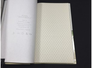 Обои B1180402 Plain Resource vol. 2 Aura