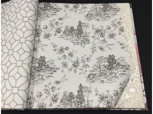 Обои FD22223 Charming Prints Aura