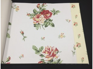 Обои G34313 English Florals Aura