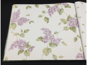 Обои G34319 English Florals Aura