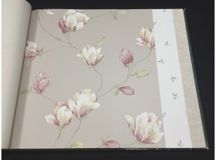 Обои G34324 English Florals Aura