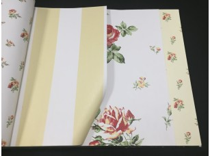 Обои G34351 English Florals Aura