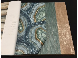 Обои Arthouse Minerals & Materials 903909