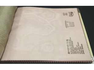 Ткань Elegancia Shadow Brick тюль органза