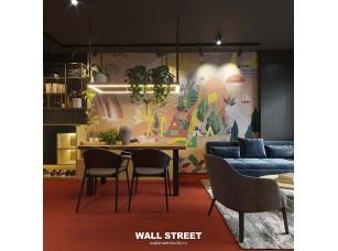 Обои Wall Street City Garden 9