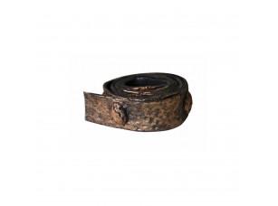 Ремень для бруса/балки 120мм/135мм/150мм (30х1000мм) , медь