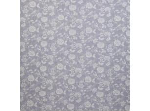 Henley / Bird Garden Print Lavender ткань