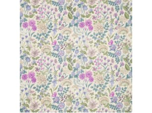 Moorland / Field Flowers Bilberry ткань